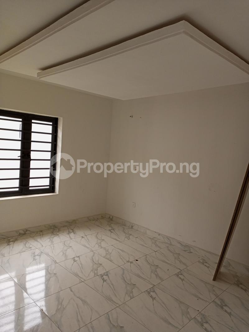 4 bedroom Terraced Duplex House for rent Canal West Estate Osapa Osapa london Lekki Lagos - 9