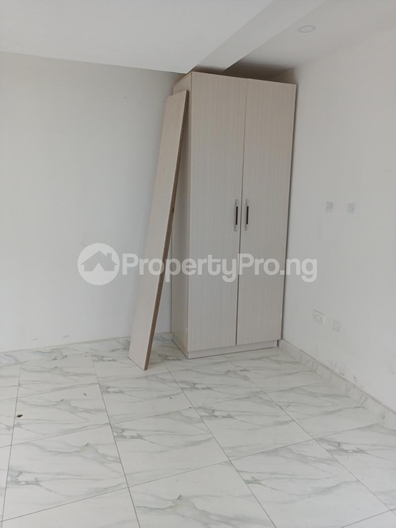 4 bedroom Terraced Duplex House for rent Canal West Estate Osapa Osapa london Lekki Lagos - 6