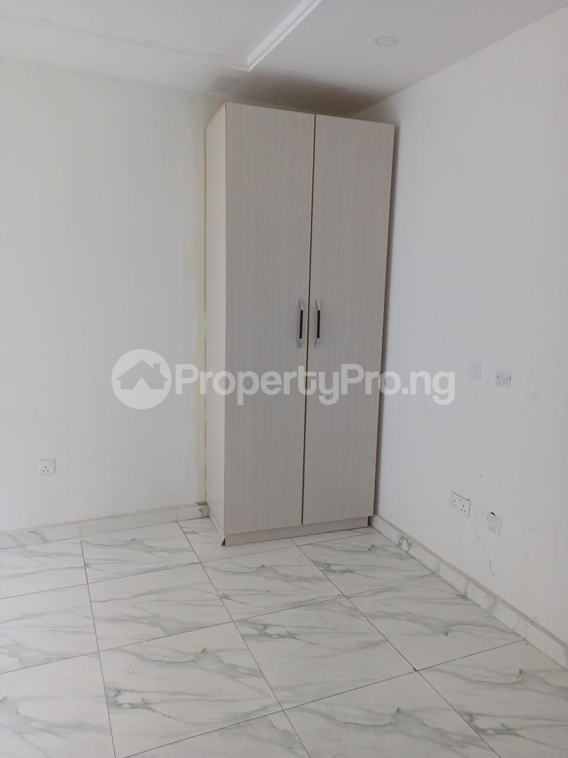 4 bedroom Terraced Duplex House for rent Canal West Estate Osapa london Lekki Lagos - 16