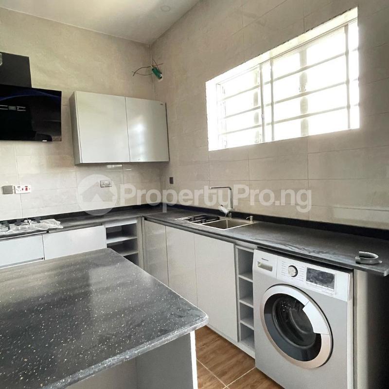 4 bedroom Detached Duplex House for sale Orchid Lekki Phase 2 Lekki Lagos - 5