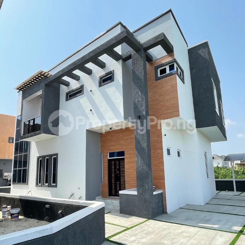 4 bedroom Detached Duplex House for sale Orchid Lekki Phase 2 Lekki Lagos - 8