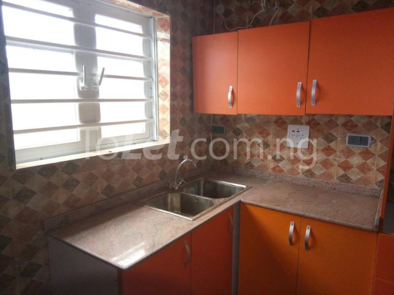 4 bedroom House for rent Aina Ajayi Estate , Abule Egba Abule Egba Lagos - 1