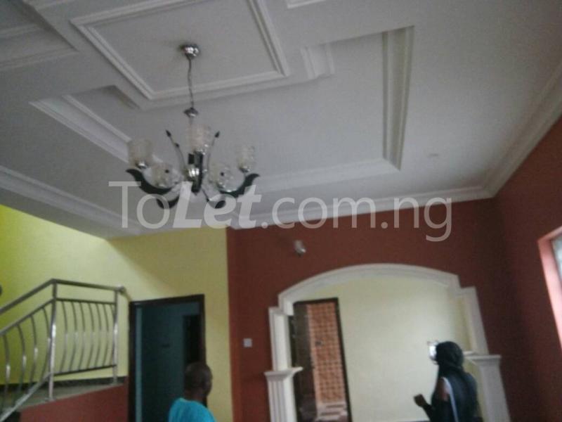 4 bedroom House for rent Aina Ajayi Estate , Abule Egba Abule Egba Lagos - 2