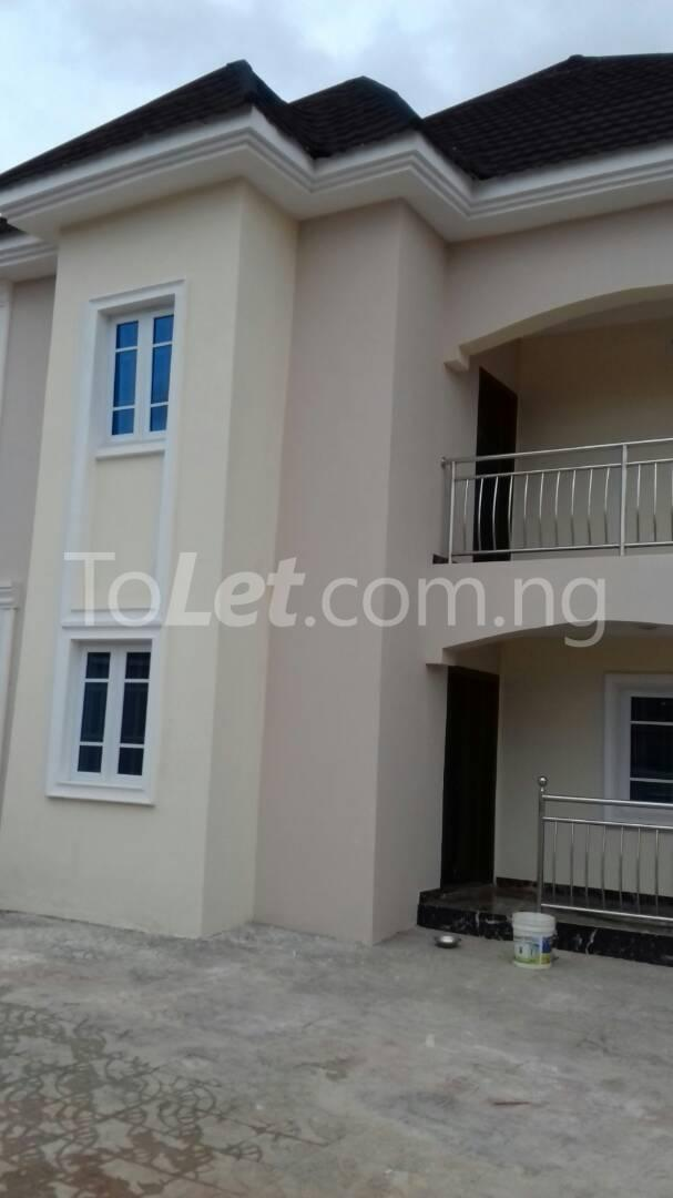 4 bedroom House for sale Alagbole Ojoolu Ifo Ogun - 0