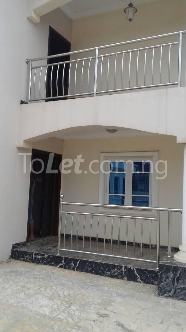 4 bedroom House for sale Alagbole Ojoolu Ifo Ogun - 6