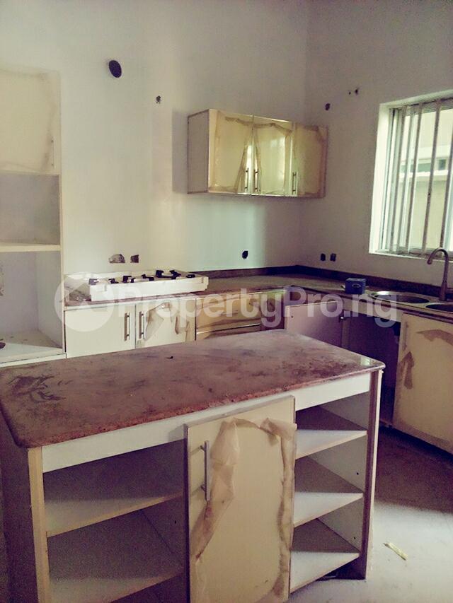 4 bedroom Detached Duplex House for sale . Adeniyi Jones Ikeja Lagos - 3