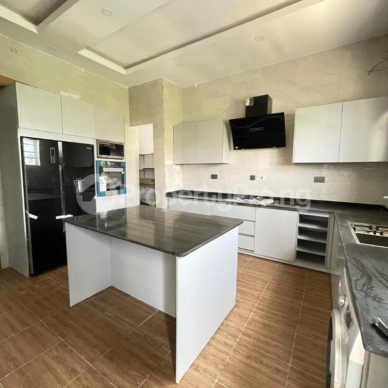 4 bedroom Detached Duplex House for sale Orchid Lekki Phase 2 Lekki Lagos - 4