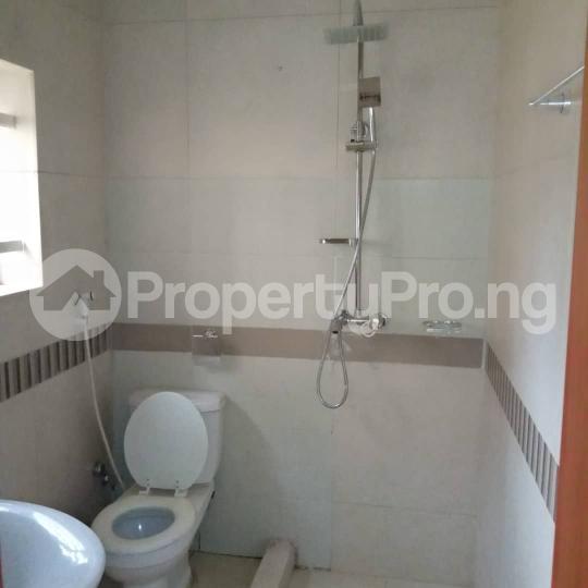 4 bedroom Detached Duplex House for rent Asokoro-Abuja Asokoro Abuja - 3