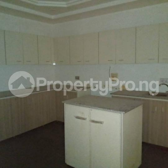 4 bedroom Detached Duplex House for rent Asokoro-Abuja Asokoro Abuja - 5