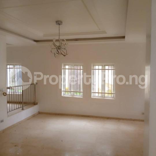 4 bedroom Detached Duplex House for rent Asokoro-Abuja Asokoro Abuja - 1