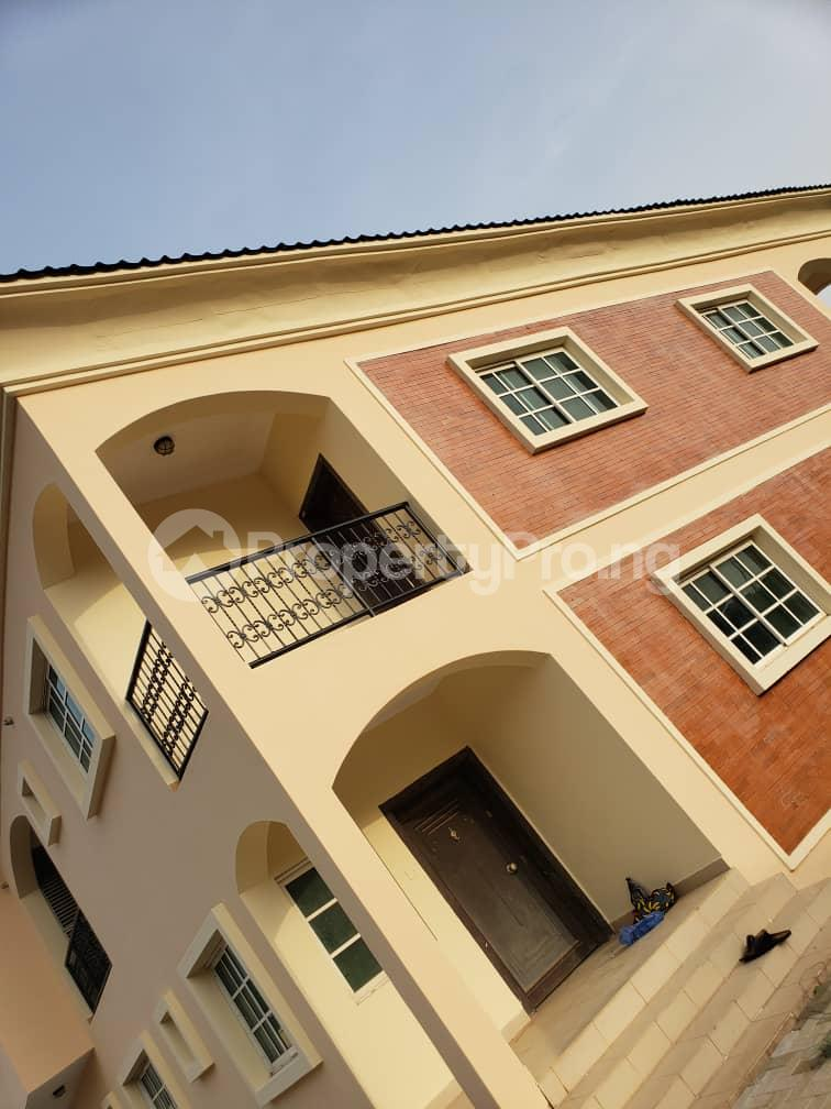 4 bedroom Detached Duplex House for sale IBARA HOUSING ESTATE Abeokuta Ogun - 0