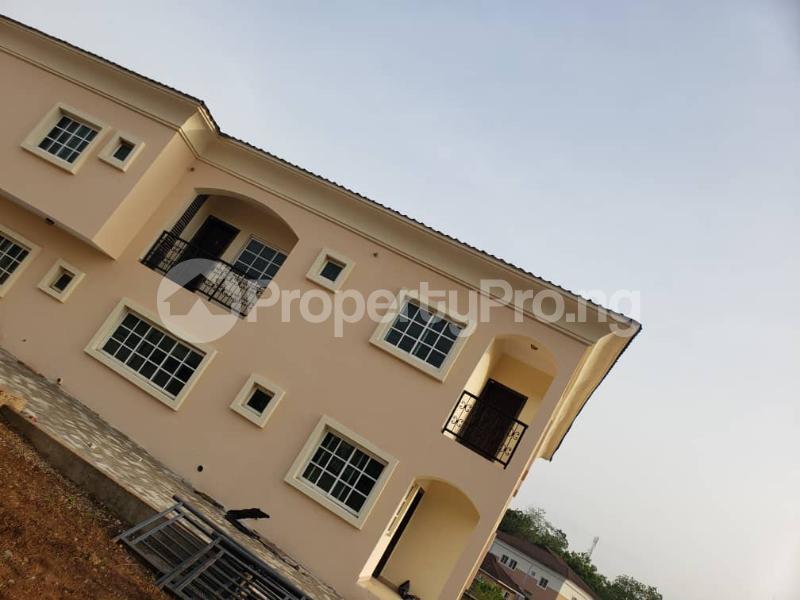 4 bedroom Detached Duplex House for sale IBARA HOUSING ESTATE Abeokuta Ogun - 1
