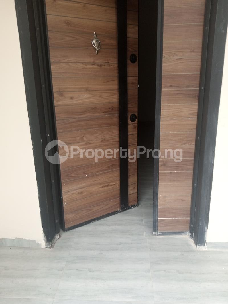 4 bedroom Detached Duplex House for sale Terra Anex Estate B4 Shoprite And Crown Estate Shegotedo Ajah Sangotedo Ajah Lagos - 4