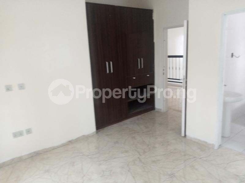 4 bedroom Detached Duplex House for sale Terra Anex Estate B4 Shoprite And Crown Estate Shegotedo Ajah Sangotedo Ajah Lagos - 7