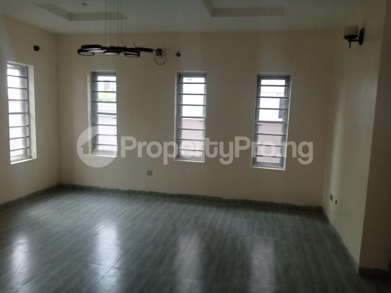 4 bedroom Detached Duplex House for sale Terra Anex Estate B4 Shoprite And Crown Estate Shegotedo Ajah Sangotedo Ajah Lagos - 3