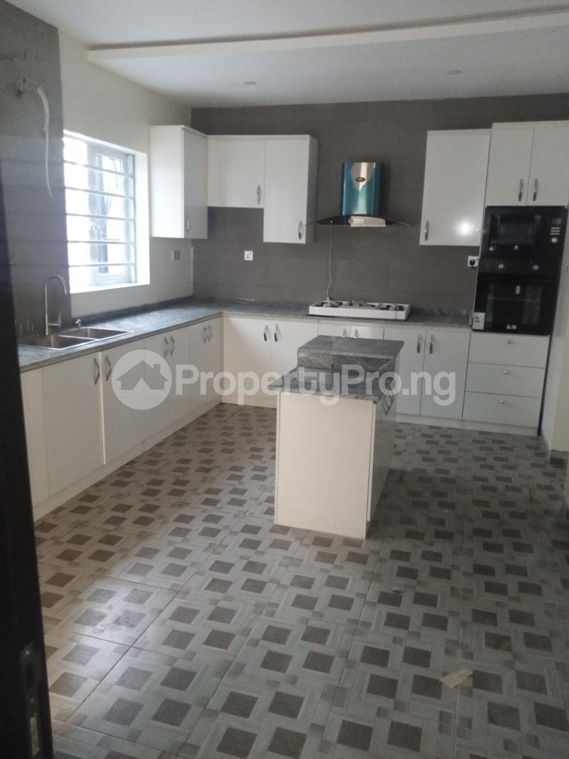 4 bedroom Detached Duplex House for sale Terra Anex Estate B4 Shoprite And Crown Estate Shegotedo Ajah Sangotedo Ajah Lagos - 5