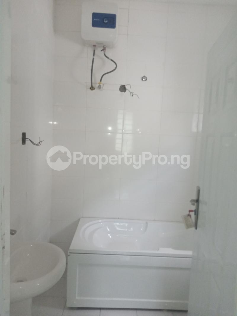 4 bedroom Detached Duplex House for sale Terra Anex Estate B4 Shoprite And Crown Estate Shegotedo Ajah Sangotedo Ajah Lagos - 9