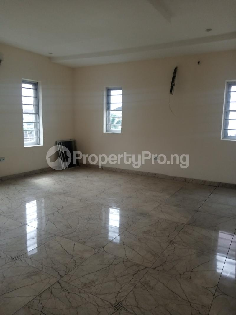 4 bedroom Detached Duplex House for sale Terra Anex Estate B4 Shoprite And Crown Estate Shegotedo Ajah Sangotedo Ajah Lagos - 6