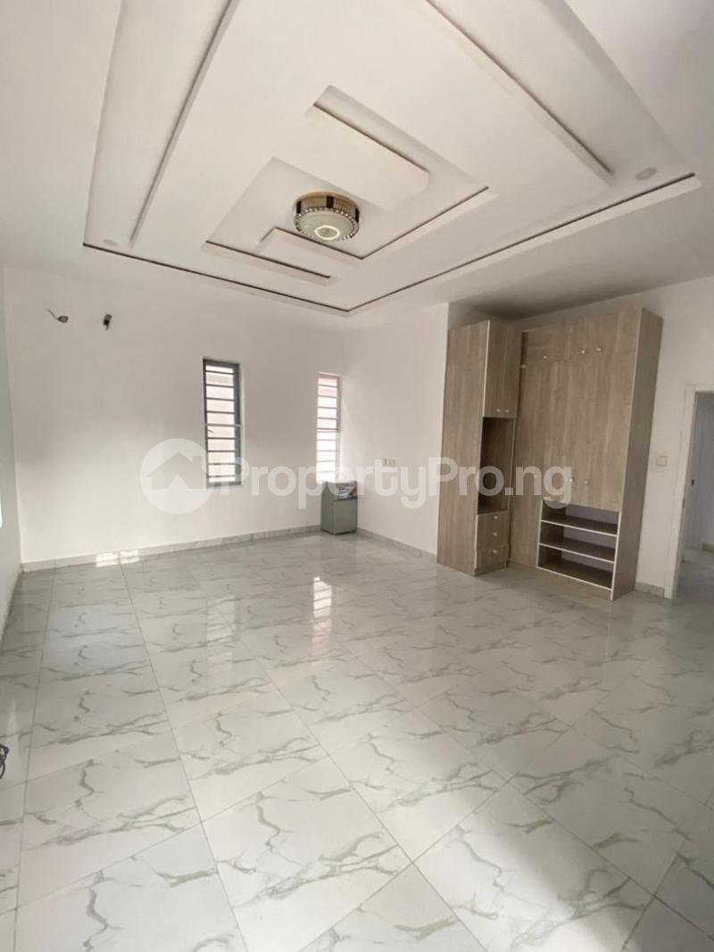4 bedroom Detached Duplex for sale Off Lekki-Epe Expressway Ajah Lagos - 4