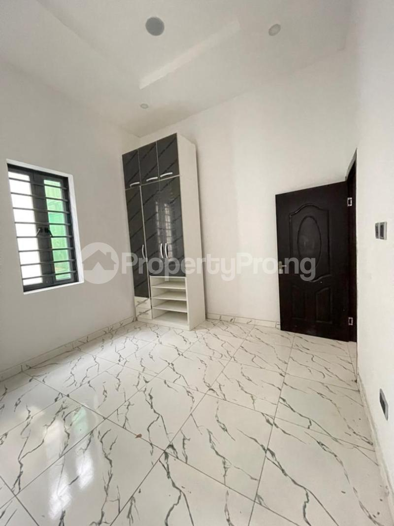 4 bedroom Detached Duplex for sale Chevron. chevron Lekki Lagos - 6
