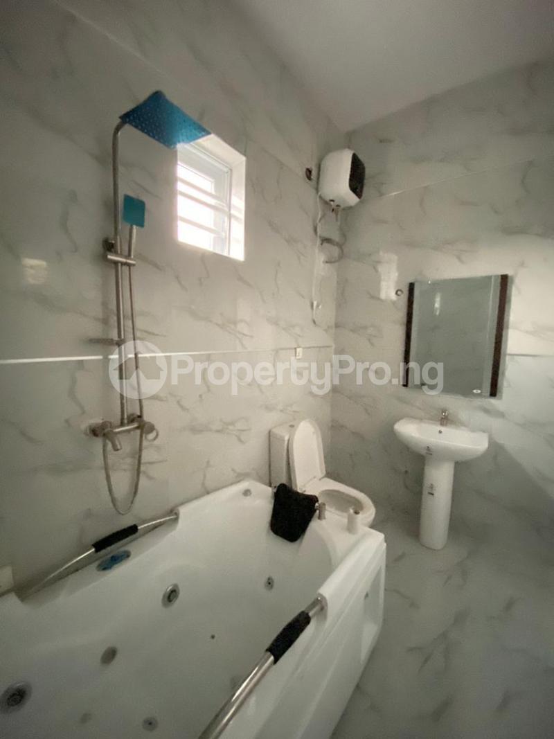 4 bedroom Detached Duplex for sale Off Lekki-Epe Expressway Ajah Lagos - 6