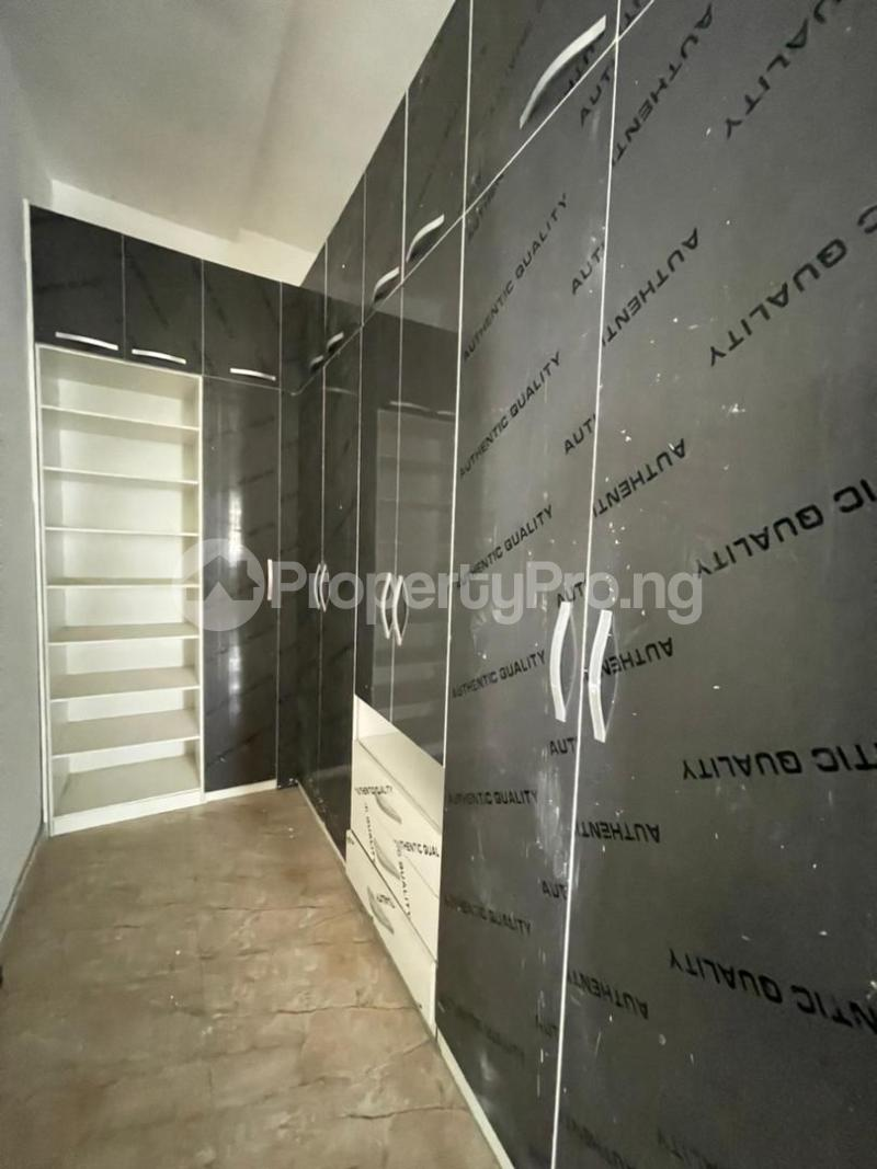 4 bedroom Detached Duplex for sale Chevron. chevron Lekki Lagos - 7