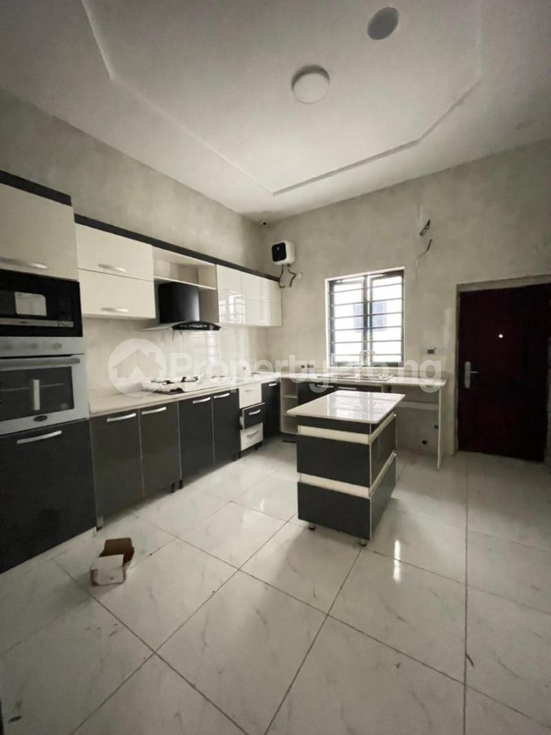 4 bedroom Detached Duplex for sale Chevron. chevron Lekki Lagos - 8