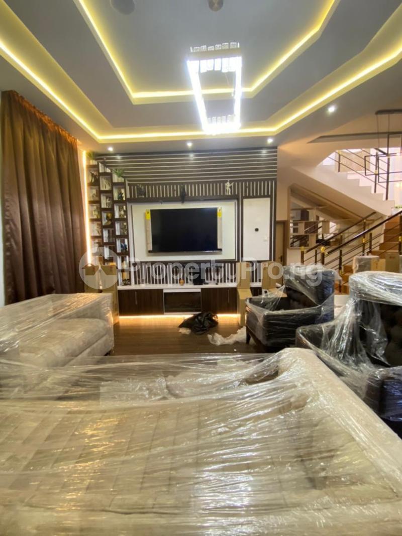 4 bedroom Detached Duplex for sale 2nd Tollgate, Lekki Lekki Lagos - 3