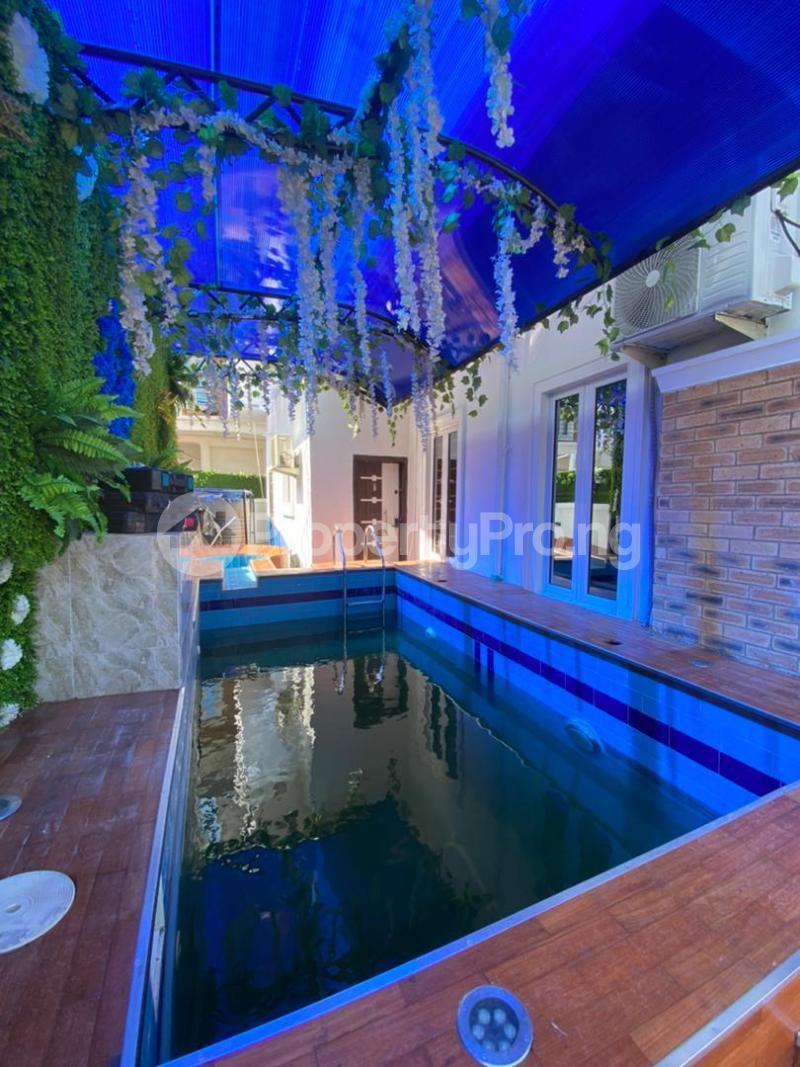 4 bedroom Detached Duplex for sale 2nd Tollgate, Lekki Lekki Lagos - 2