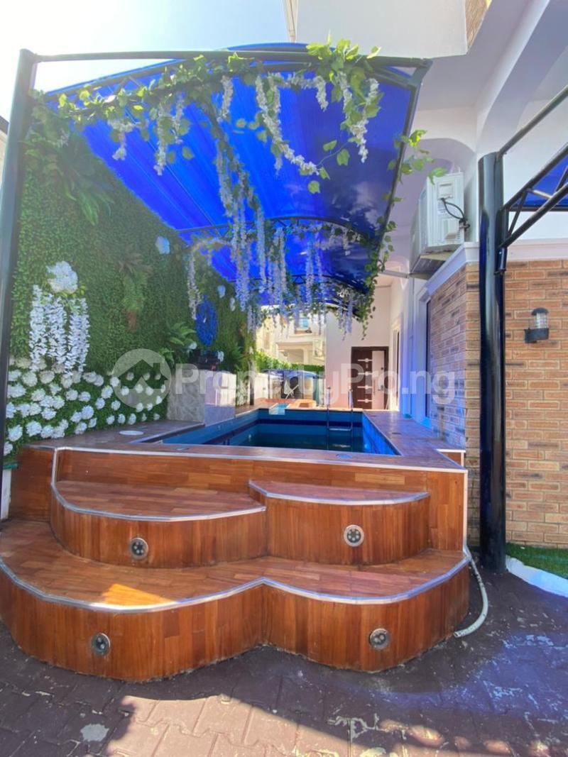 4 bedroom Detached Duplex for sale 2nd Tollgate, Lekki Lekki Lagos - 1