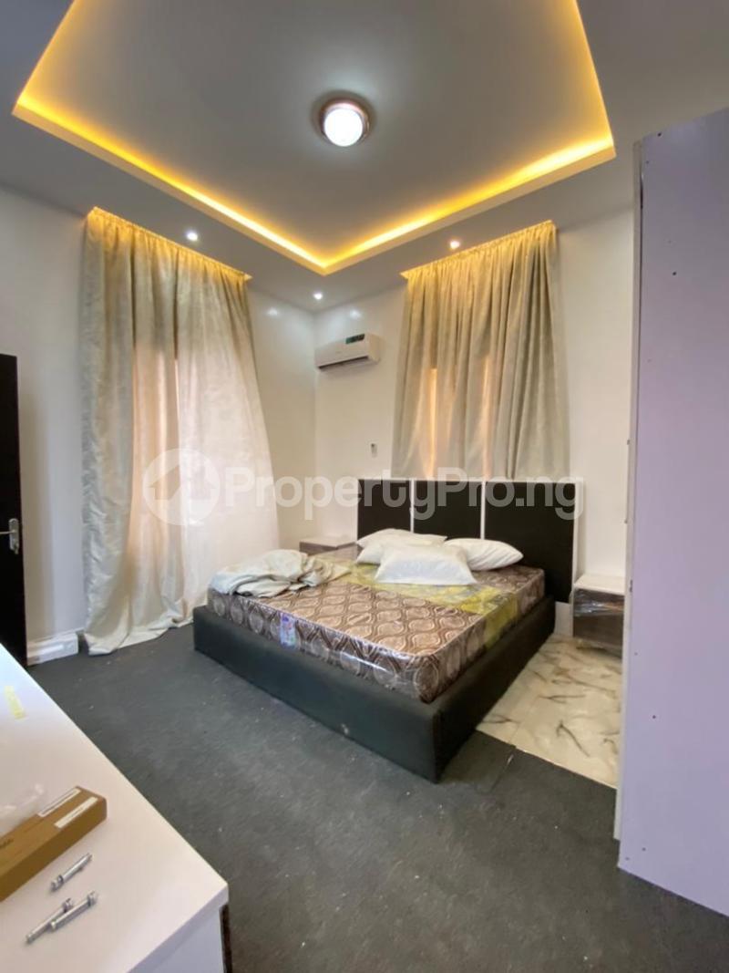 4 bedroom Detached Duplex for sale 2nd Tollgate, Lekki Lekki Lagos - 6