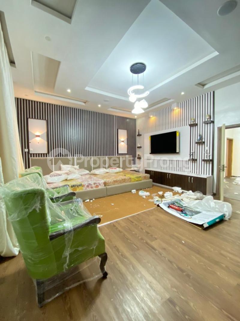 4 bedroom Detached Duplex for sale 2nd Tollgate, Lekki Lekki Lagos - 5