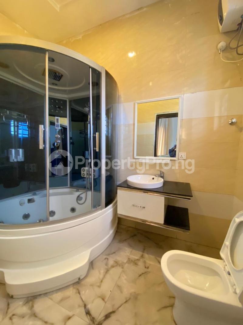 4 bedroom Detached Duplex for sale 2nd Tollgate, Lekki Lekki Lagos - 8