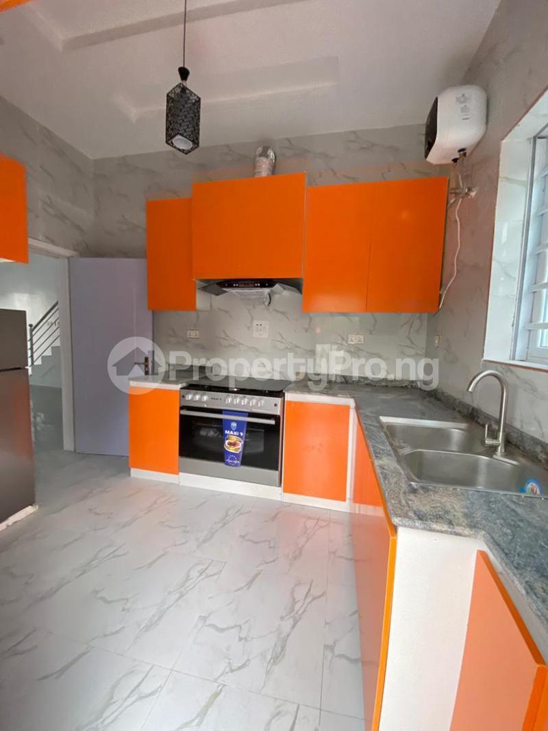 4 bedroom Detached Duplex for sale Off Lekki-Epe Expressway Ajah Lagos - 5