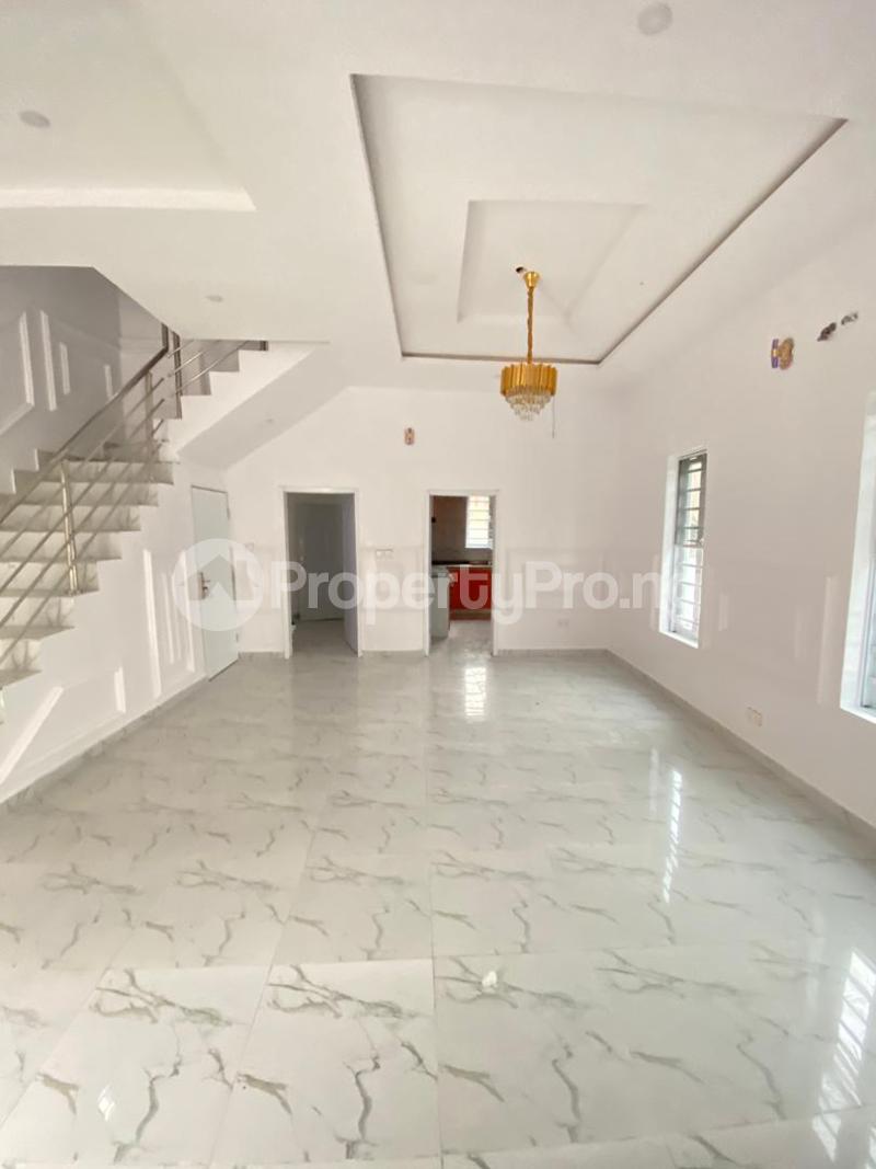 4 bedroom Detached Duplex for sale Off Lekki-Epe Expressway Ajah Lagos - 2