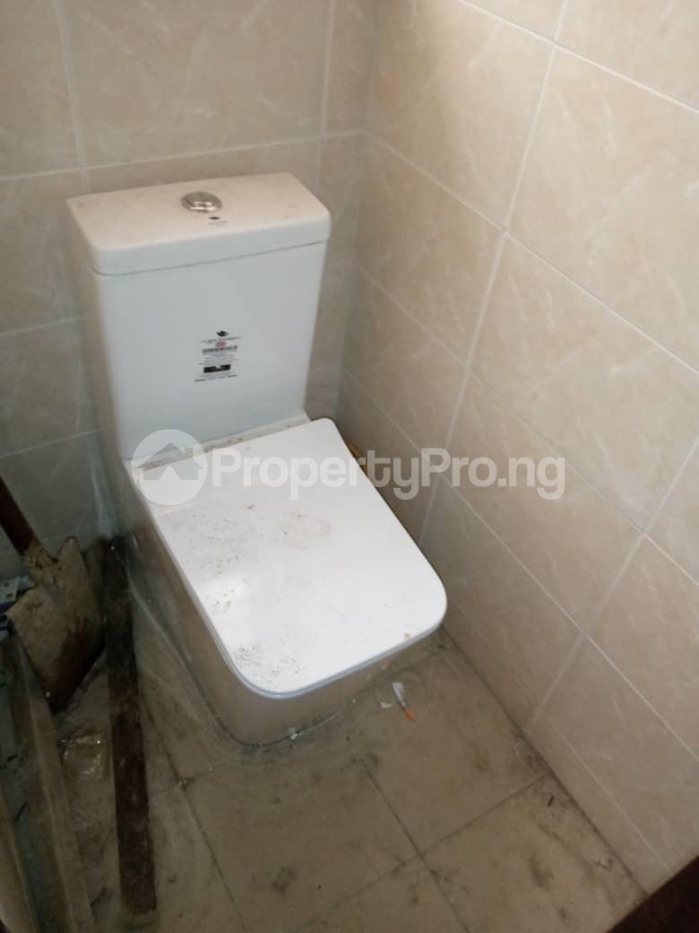 4 bedroom Detached Duplex House for sale In a serene street Allen Avenue Ikeja Lagos - 5