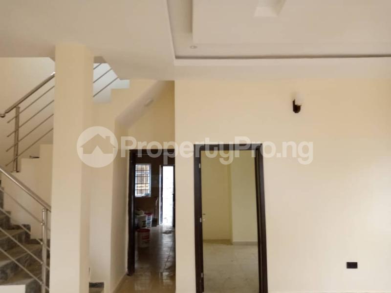 4 bedroom Detached Duplex House for sale In a serene street Allen Avenue Ikeja Lagos - 3