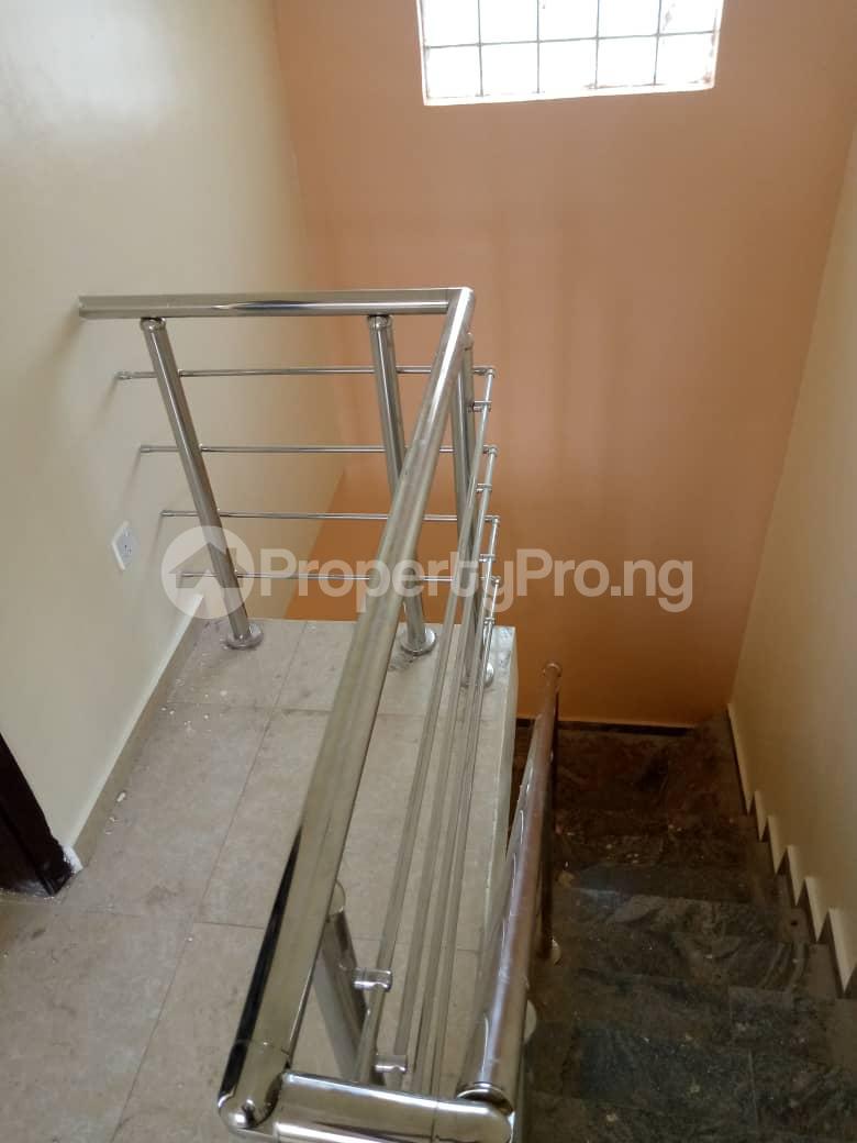 4 bedroom Detached Duplex House for sale In a serene street Allen Avenue Ikeja Lagos - 8