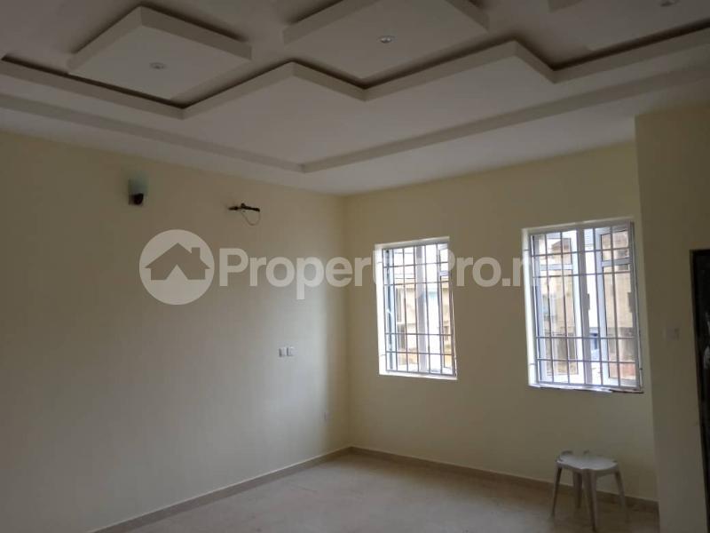 4 bedroom Detached Duplex House for sale In a serene street Allen Avenue Ikeja Lagos - 4
