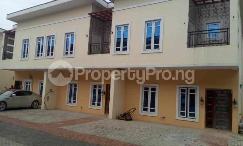 4 bedroom Semi Detached Duplex House for rent Tinubu close Coker Road Ilupeju Lagos - 6