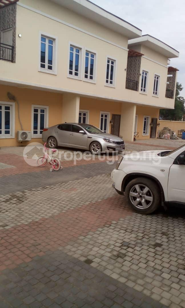 4 bedroom Semi Detached Duplex House for rent Tinubu close Coker Road Ilupeju Lagos - 7