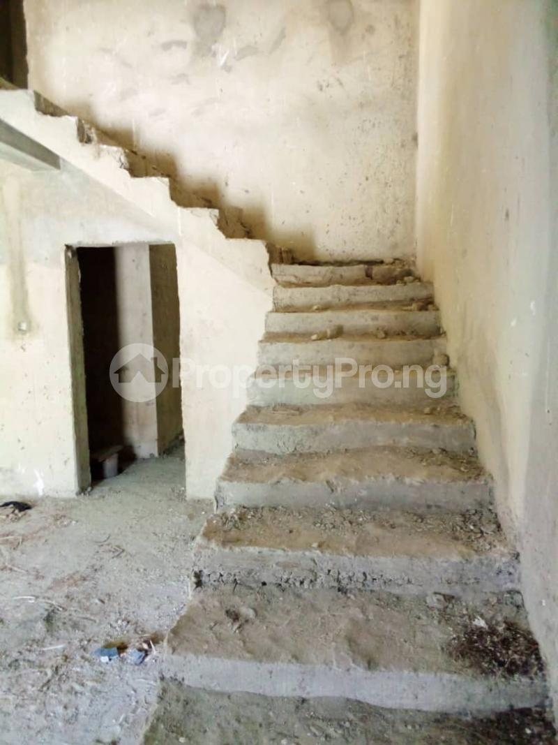 4 bedroom Semi Detached Duplex House for sale Lekki Gardens estate Ajah Lagos - 3