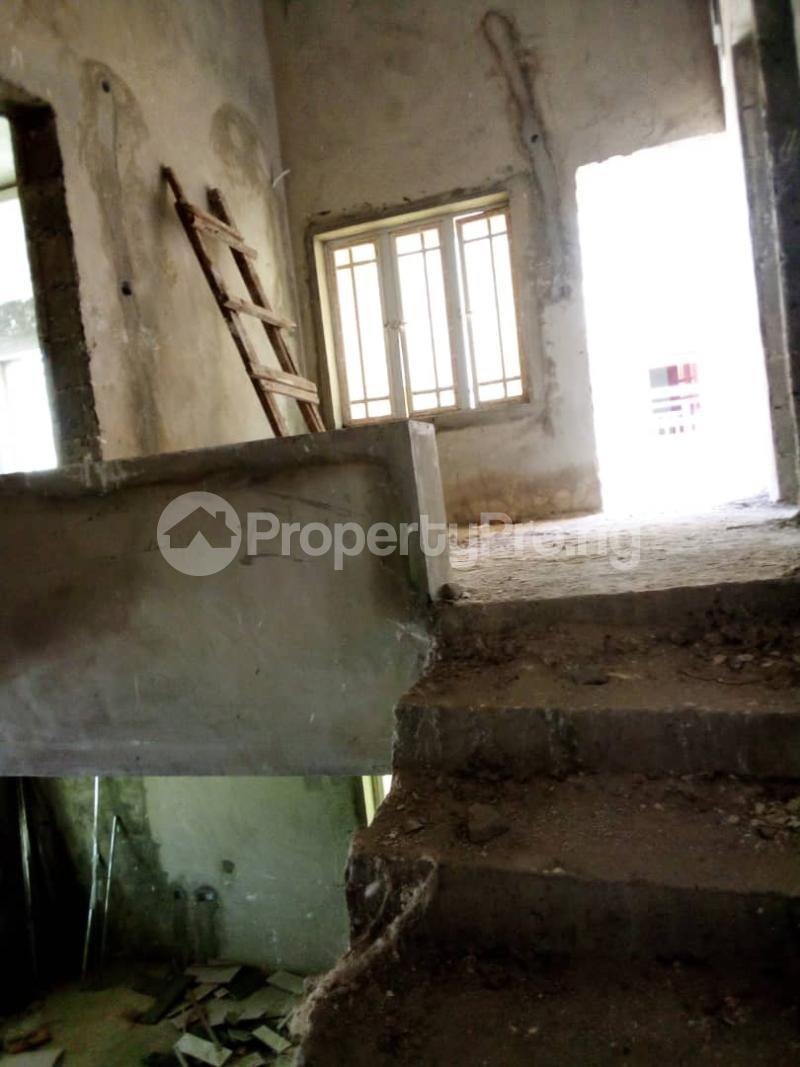 4 bedroom Semi Detached Duplex House for sale Lekki Gardens estate Ajah Lagos - 4