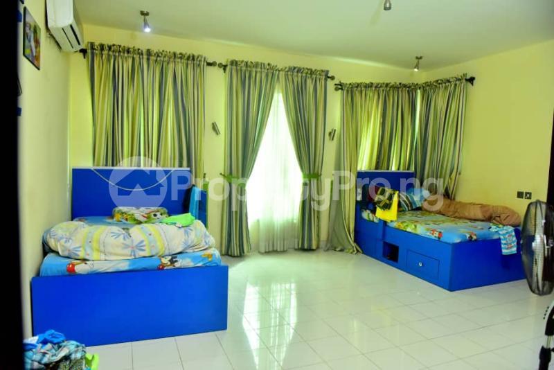 4 bedroom Semi Detached Duplex House for sale Off Emmanuel keshi  Magodo GRA Phase 2 Kosofe/Ikosi Lagos - 0