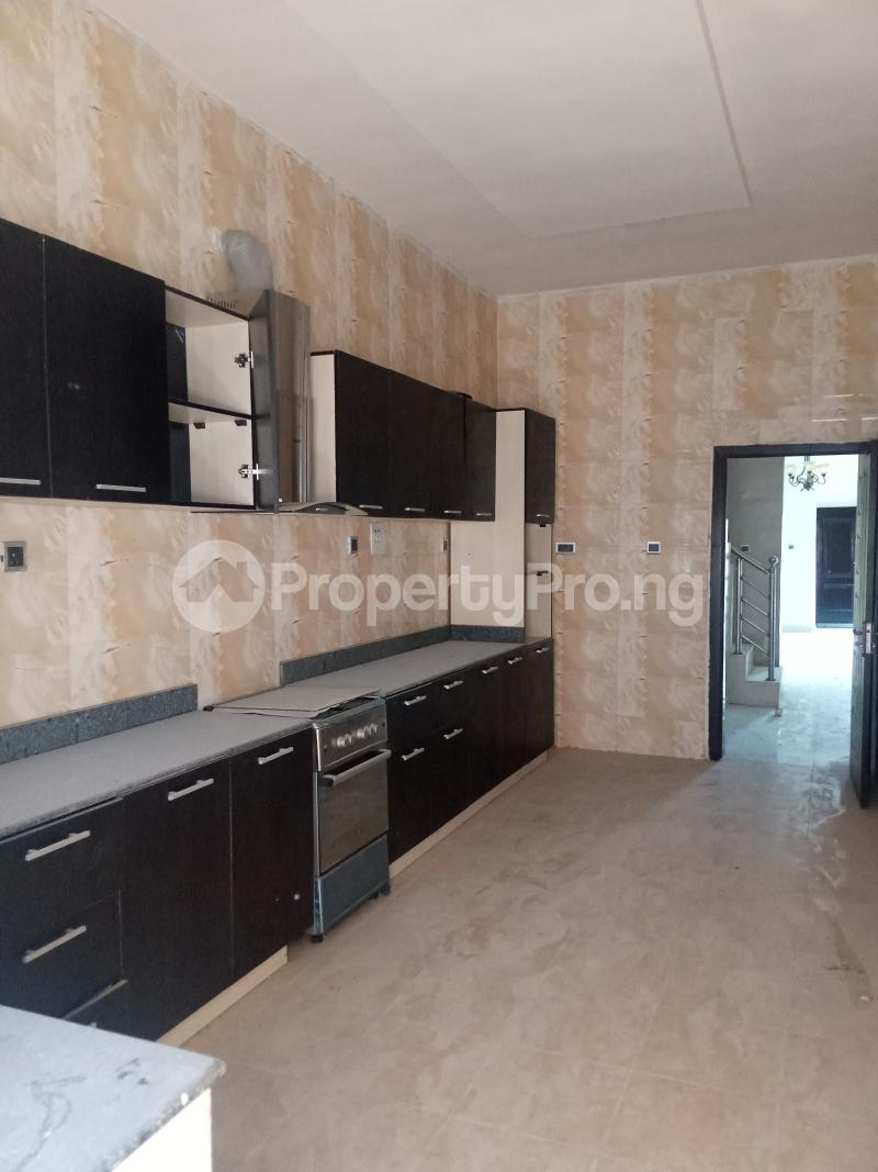 4 bedroom House for sale Idado estate Idado Lekki Lagos - 2