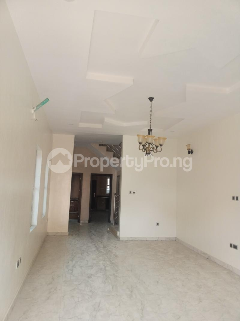 4 bedroom House for sale Idado estate Idado Lekki Lagos - 1