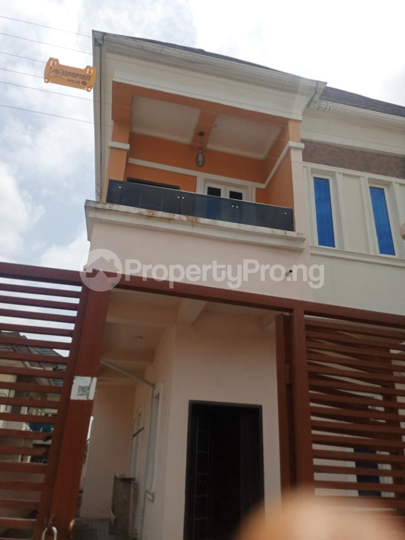 4 bedroom House for sale Idado estate Idado Lekki Lagos - 0