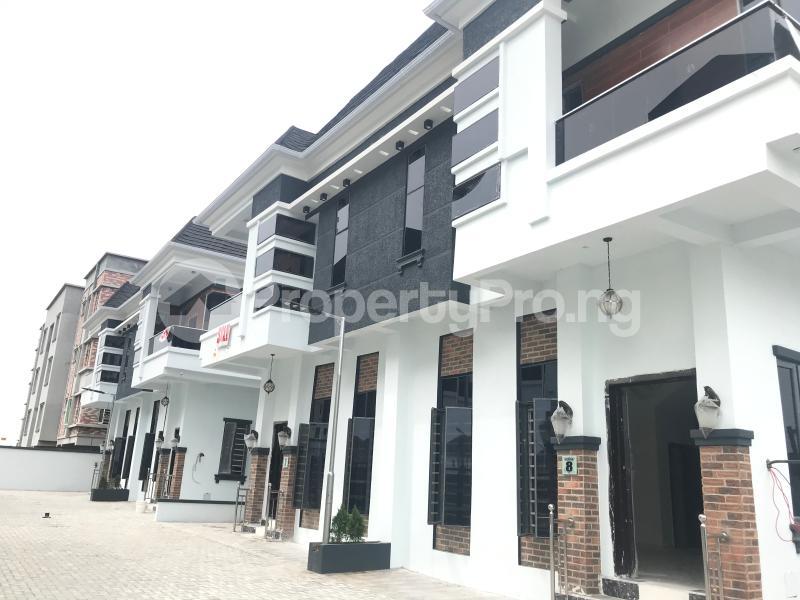 4 bedroom House for sale Ikate Lekki Lagos - 4