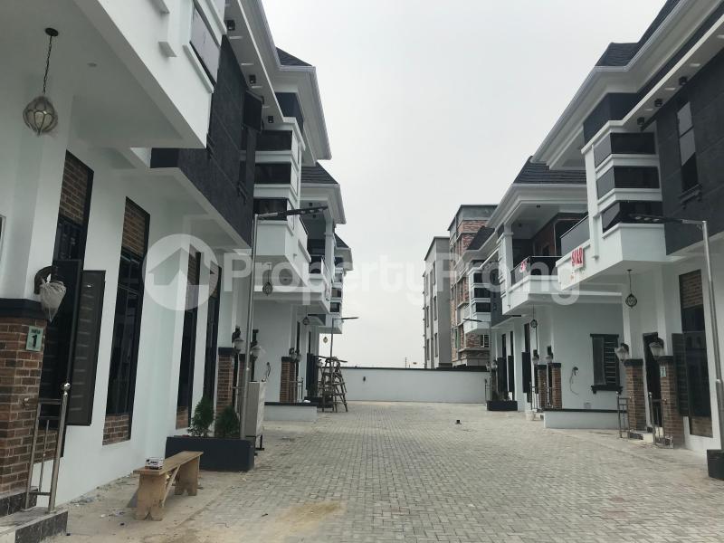 4 bedroom House for sale Ikate Lekki Lagos - 5