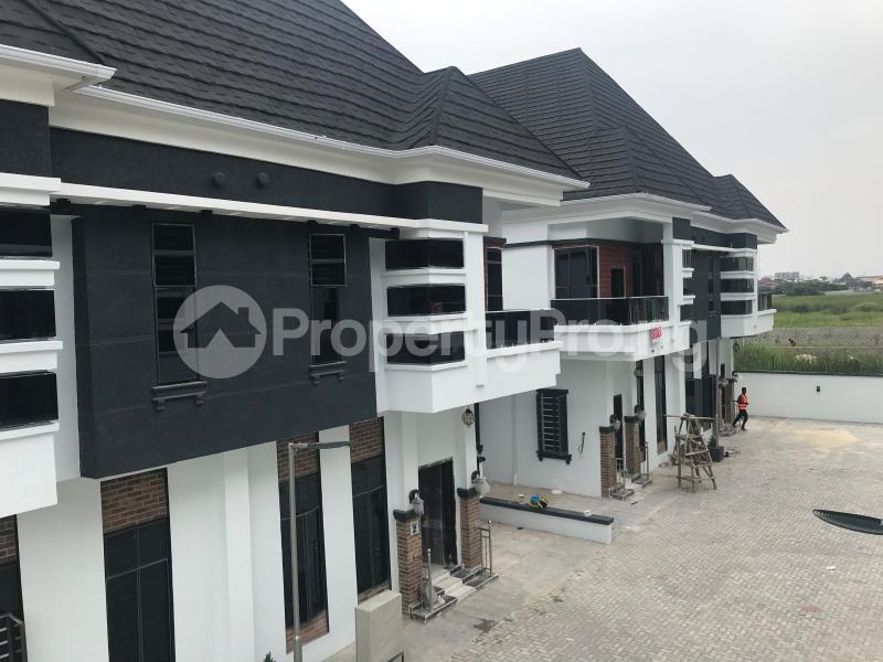 4 bedroom House for sale Ikate Lekki Lagos - 0